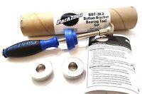 Park Tool BBT-30.3 Bottom Bracket Bearing Tool Remove BB30 & SRAM Press Fit 30