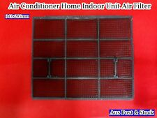 Air Conditioner Home Indoor Unit Air Filter 343mm x 285mm Wall Split Aircon F51