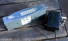 SMC EZ Switch SMC-EZ6508TX 8 ports desktop