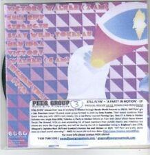 (BT314) Still Flyin, A Party In Motion - DJ CD