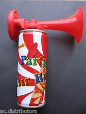 AIR HORN HAND HELD Loud Horn - Boating Racing Sport Event Festival Outdoor Horn