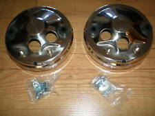 NEW CLOCK BOTTOMS bases FOR HONDA CB750 K4 - K6 with instrument cushions