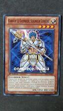 Yu-Gi-Oh! Garoth Le Guerrier Seigneur Lumiere SDLI-FR009 Near Mint