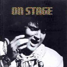 Elvis Presley - On Stage [New CD] Germany - Import
