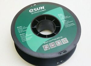 (1) Empty ESUN 3D Printing Filament Spool for PLA / ABS Spool only 1.75mm / 1kg
