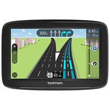 "TomTom VIA 1625M 6"" Portable Touchscreen Car GPS Navigation Device - Lifetime Ma"