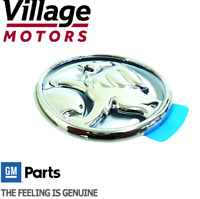 NEW Genuine GM Holden | Bonnet Badge VT VX Commodore | 92046710