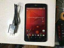 LG G PAD 8.3 inch  16GB V510 TABLET