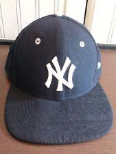 Reduced!!! NEW ERA 9 FIFTY NY.Genuine.Merchandise.Cap Sz: Snapback