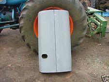 Fordson Major Steel Tractor Bonnet