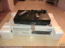 Targa DVP-5200x DVD-Player / VHS-Videorecorder, in OVP, inkl. FB, 2J. Garantie