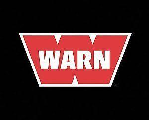 Warn 98855 Brush Guard