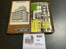 Marklin spur z scale/gauge. Vintage High Rise Building Kit