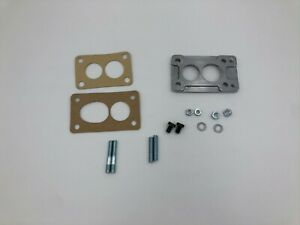 Weber carburetors WEBER 32/36 38-38 DGV DGEV adaptor fits Datsun Nissan Suzuki