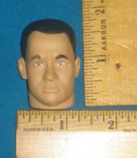 Custom Tom Hanks Head Saving Private Ryan W/OBeard (GI,G.I. Joe) DID BBI DRAGON