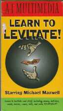 Learn To Levitate (VHS, 2003)