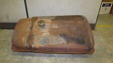 John Deere 60 Low Seat Standard Gas Tank