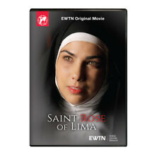 SAINT ROSE OF LIMA ORIGINAL MOVIE: AN EWTN DVD