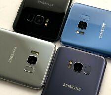 Samsung Galaxy S8 G950U 64Gb At&T T-Mobile Sprint Verizon Gsm + Cdma Unlocked