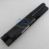 Battery For HP ProBook 440 445 450 455 470 708457-001 HSTNN-LB4K FP09 FP06 6cell