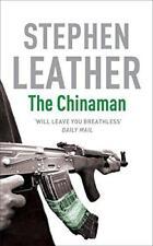 LE CHINOIS (Stephen cuir Thrillers) par Stephen cuir MASSE Market Livre