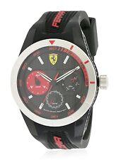 Ferrari Scuderia Redrav Mens Watch 0830254