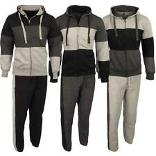 Tracksuit Long Sleeve Unbranded Hoodies & Sweats for Men