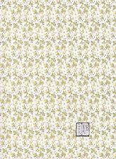 Wild Strawberry 165D2 MiniGraphics wallpaper dollhouse 1/12 scale 1 sheet