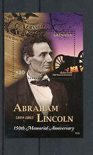 Grenadian Historical Figures Famous People Postal Stamps