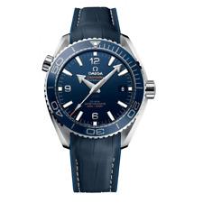 OMEGA Seamaster Aqua Terra Co-Axial Master - Blue