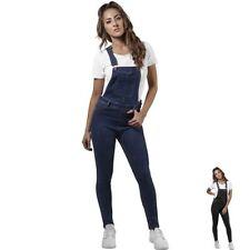Pantalones de mujer Peto 100% algodón