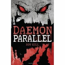 The Daemon Parallel (Kelpiesteen)