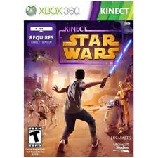 Kinect Star Wars - Xbox 360 - NTSC