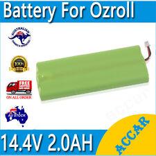 Battery OZRoll Smart Drive ODS 10 Roller Shutter Remote 15.200.001 CE AU Seller