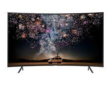 "TV 49"" SAMSUNG UE49RU7372 LED SERIE 6 CURVO 4K ULTRA HD SMART WIFI 1500 PQI"
