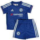 Chelsea Kit bébé Maillot Domicile Short Official Adidas CFC Article 2015/16