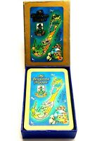 Vintage Bermuda Islands Souvenir Playing Cards in Box