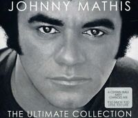 Johnny Mathis - The Ultimate Collection [CD]
