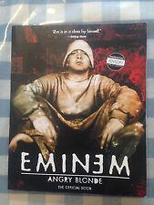 Angry Blonde, Eminem - Paperback Book