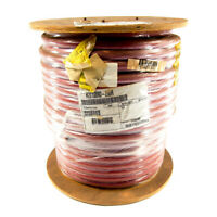 """Eaton H20108RD-250R 1/2"""" Easy-Couple Air & Multi-Purpose Hose, Red, 250 Ft"""