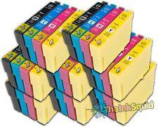 32 T1291-4/T1295 non-oem Apple  Ink Cartridges fits Epson Stylus Office WF3530DT