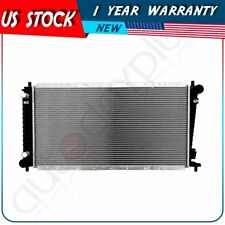 New FO3010160 Radiator for Ford F-150 1997-2004