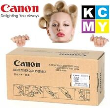 Canon  FM3-8137-020 Waste Toner Bottle/Container/Box Case Assembly IR ADV C2220