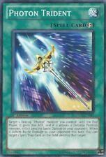 Yugioh! Photon Trident - ORCS-EN087 - Common - Unlimited Edition Near Mint, Engl