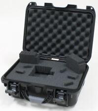 """Gator Cases GU-1309-06-WPDF Waterproof Case W/ Diced Foam 13.8""""X9.3""""X6.2"""" New"""