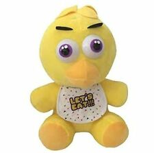 """Five Nights at Freddy's & Sister Location Plush 6.5"""" - 12"""" inches Pick Your Once"""