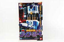 BANDAI Power Rangers GOGO FIVE DX LINER BOY Megazord ++EC++