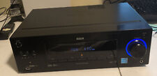 RCA RT2770 5.1 Channel Home Theater Receiver 1000 Watt ~ No Remote