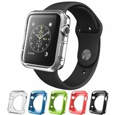 Apple Watch 2 Case i-Blason TPU Cases Color Combo Pack 42mm Bumper Cover
