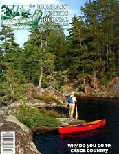 BOUNDARY WATERS JOURNAL FALL 2010